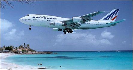 АирФранс (французские авиалинии)