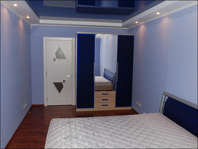 ремонт фото спальня
