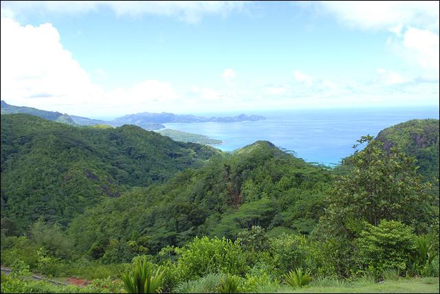 Сейшельские острова, фотографии