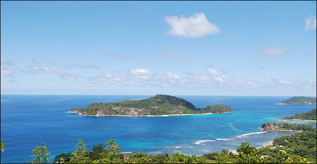 Сейшелы острова фото