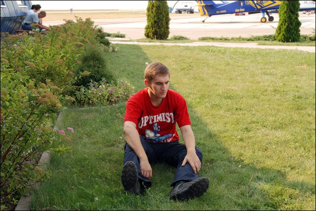 KMiNT21 на траве