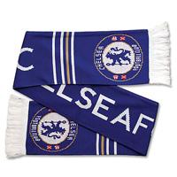 chelsea шарф