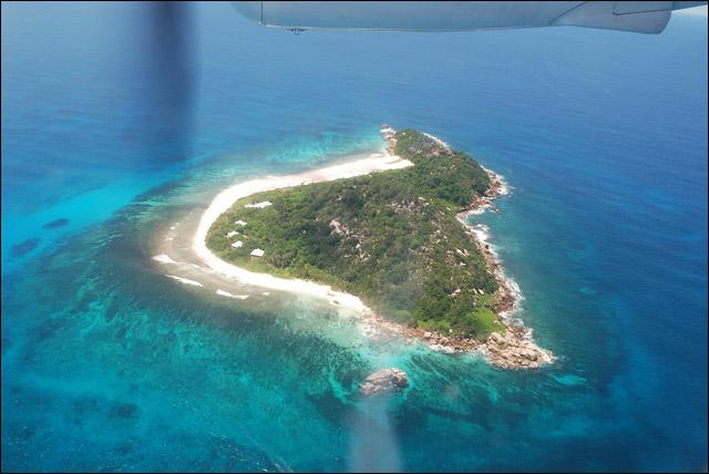 острова Сейшел